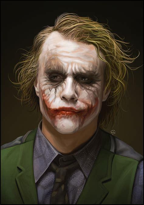 Heath Ledgers Joker Looks Familiar best 25 heath ledger joker makeup ideas on