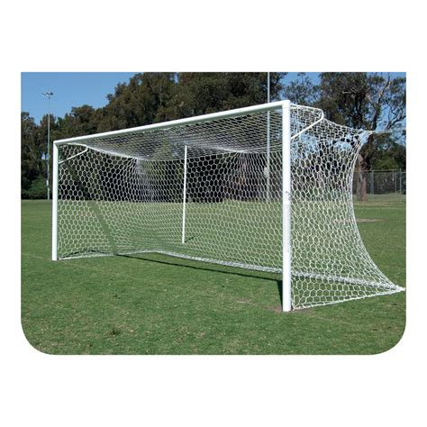 soccer nets for backyard 28 images 8 x 24 bownet