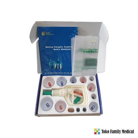 Obat Alat Kesehatan Alat Bekam Kangzhu Vacuum Cupping Set 12 Pcs alat bekam 187 187 toko alat kesehatan jakarta