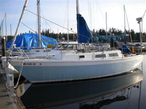 boat canvas kingston wa 1968 cal jensen cal 2 30 sailboat for sale in kingston wa