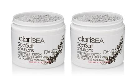 Stores That Sell Detox Drinks Near Me by Clarisea Pore Detox Mask Groupon Goods