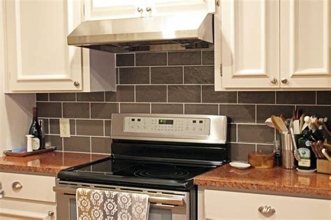 white and red tile backsplash kitchen smith design kitchen design with white cabinets gray subway tile