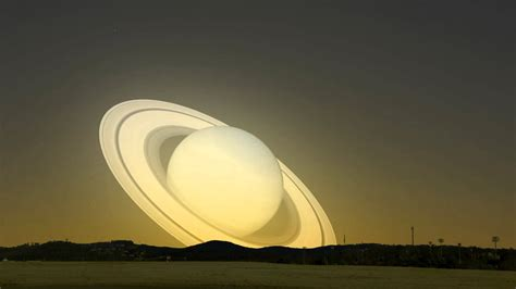 what does saturn 3 space crafts that visited saturn