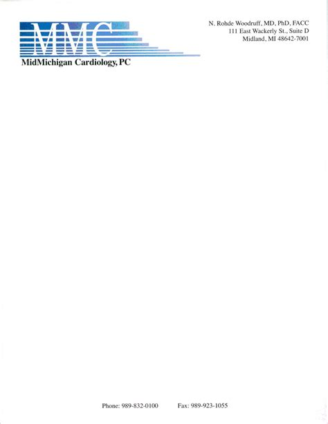 Letter For Tie Up With Hospital Search Results For Letterhead Format Calendar 2015
