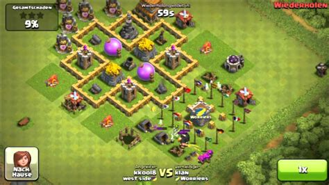 coc layout rh5 suche th 5 layout f 252 r ne farming base clash of clans