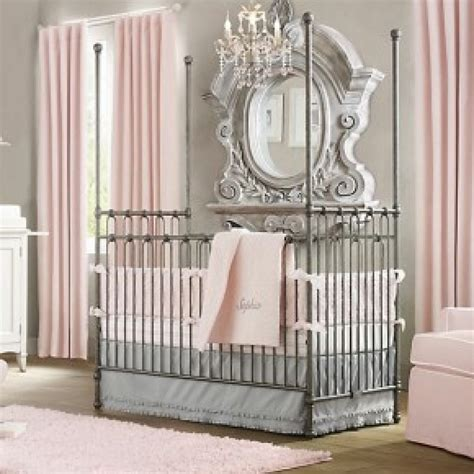 Pink Curtains For Baby Nursery Pink Baby Room Curtains Home Design Ideas Clipgoo
