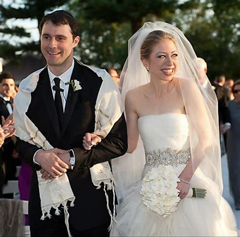 Amazing Church Jobs Charlotte Nc #8: Chelsea-clinton-wedding-dress-aisle.jpg