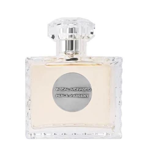 Parfum La Perle perle d argent eau de toilette 100 ml de pascal morabito