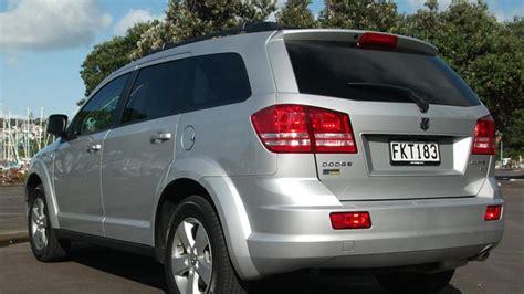 dodge journey  car review aa  zealand