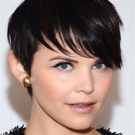 pixie with high forehead how to style your bangs in 6 easy steps richard magazine
