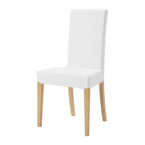 White Chair by Harry Chair