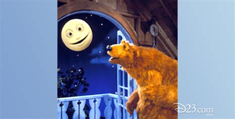 The Inthe Big Blue House by In The Big Blue House Television D23