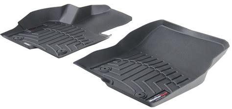2016 mazda cx 5 weathertech front auto floor mats black