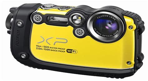 Kamera Gopro Anti Air fujifilm ungkap kamera dengan fitur wifi dan anti air okezone techno
