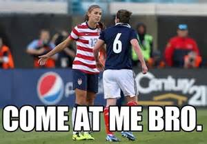 Futbol Memes - i was at this game when this happened too funny kickin