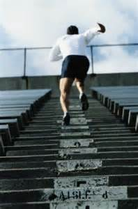 Running Stairs Benefits by Does Running Up Amp Down Stairs Help Lose Belly Fat
