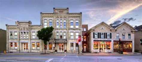 Washington House Inn Cedarburg Wi Hostal Opiniones Y Comentarios Tripadvisor