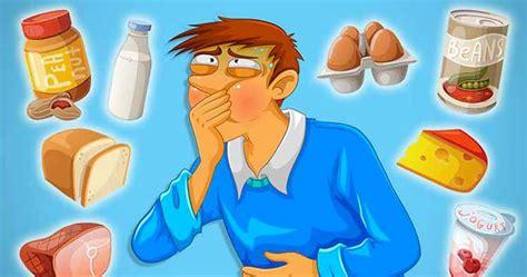 sintomi da intolleranza alimentare intolleranza alimentare e allergie conoscerle per guarire