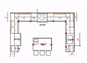Kitchen Can Light Placement How To High Hat Lighting Recessed In A Kitchen Kitchen Plan Measurements Advice
