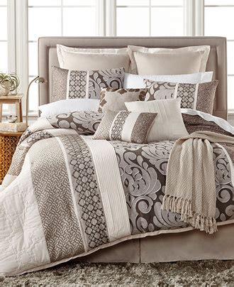 comforter only leighton 10 pc comforter set only at macy s bed in a