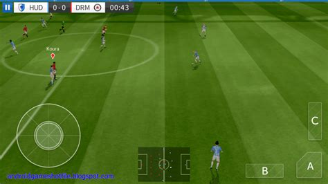 free download game dream league soccer mod latest android mod apk games 2017 for your android mobile