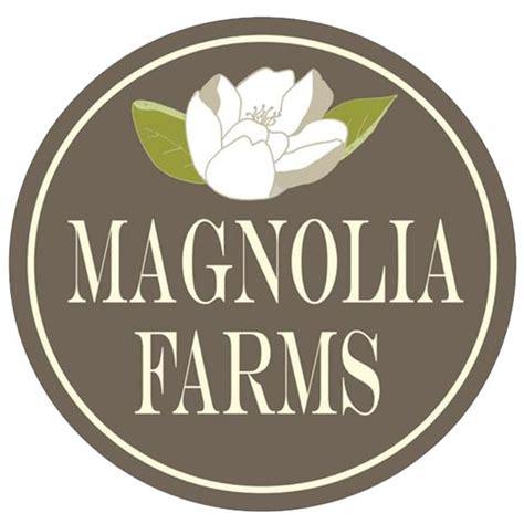where is magnolia farms magnolia farms