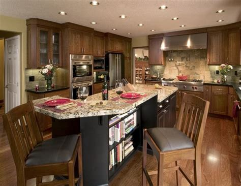 granite kitchen island with seating small kitchen island with seating 3 tips how to apply