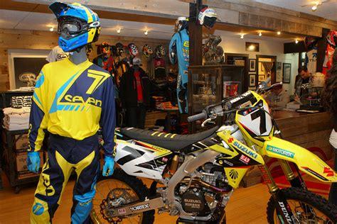 james stewart motocross gear seven gear launch motocross news stories vital mx