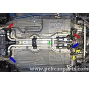Porsche 911 Carrera Coolant Flush  996 1998 2005 997