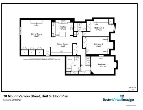 mount vernon model floor plan fairlington historic district vernon floor plan mount vernon inn restaurant floor plan