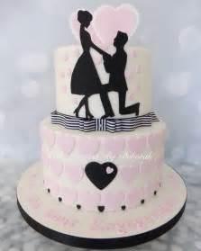 25  best Engagement cakes ideas on Pinterest