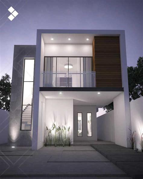 casas modernas planta baja fachadas de casas modernas planta baja imagenes decoracion
