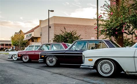 Mercedes In Southern California Respect Your Elders 2 Southern California Mercedes
