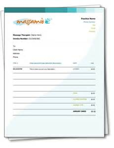 sohnen moe associates inc invoice and receipt templates