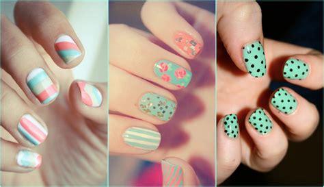 imagenes uñas decoradas 2014 viste tus u 241 as con color revestida revestida com