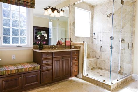 Bathroom Alcove Ideas by 21 Alcove Shower Designs Ideas Design Trends Premium