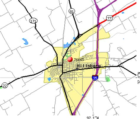 hillsboro texas map hillsboro tx pictures posters news and on your pursuit hobbies interests and worries