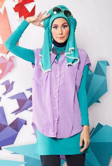 model baju casual remaja model baju muslim terbaru remaja modern yang simple