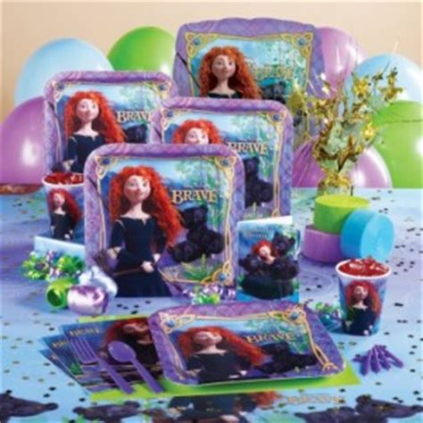 brave new world ideas themes princess merida brave party ideas themeaparty
