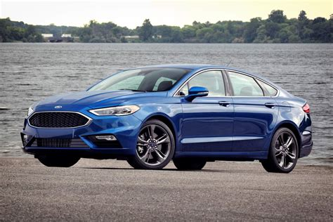 2019 Ford Mondeo by Refreshed 2019 Ford Mondeo Revised Looks And Greater