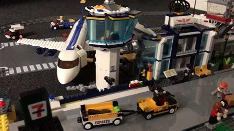 Lego Sluban City Town Store by Lego City Town Amusement Park Kirmes Ausini Sluban