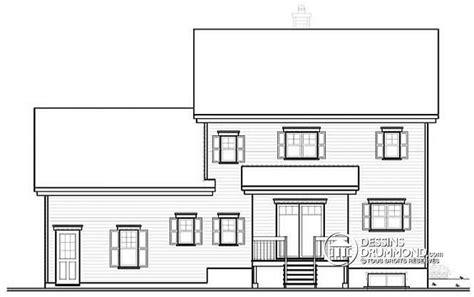 Plan De Facade De Maison Gratuit by Dessiner Plan Facade Maison Gratuit Segu Maison