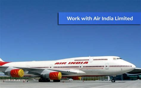 Mba In Indian Air by Air India Is Hiring Walk In For Executive Posts