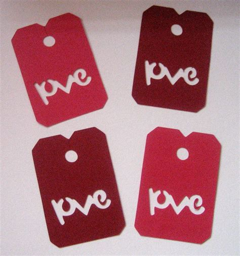 tag paper cuts gift tags scrapping your way