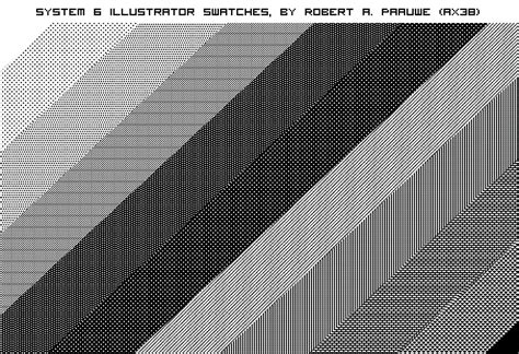 Illustrator Metal Pattern Swatches | system 6 illustrator pattern swatches by ax38 on deviantart
