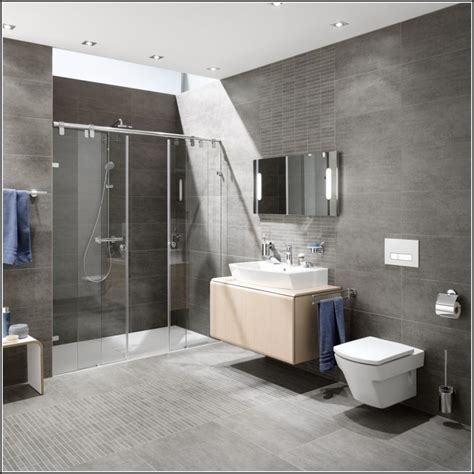 Moderne Fliesen Badezimmer by Moderne Badezimmer Ohne Fliesen Badezimmer House Und