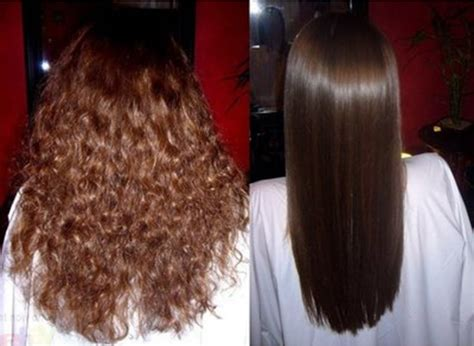 brazilian hair treatment no formaldehyde keratin make hair smoothing straight