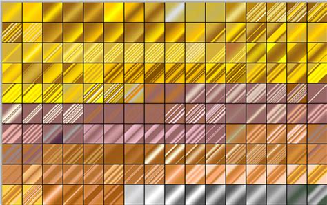 pattern gradient photoshop 500 high quality free photoshop metal gradients themecot