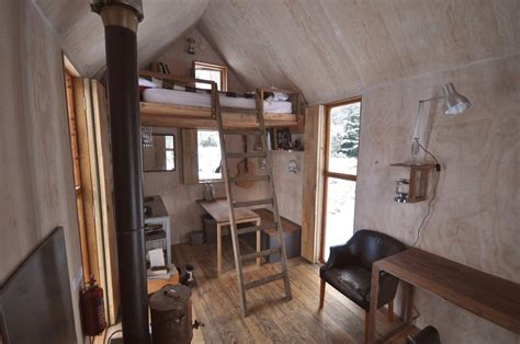 gallery the inshriach bothy an artist studio in the