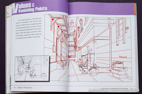 Layout And Composition For Animation | book review layout and composition for animation parka